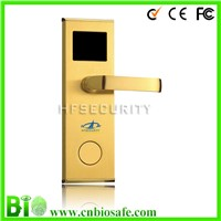 Hotel Managerment Smart Card Beatuful Style Electronic Locks For Hotels(HF-LM601)