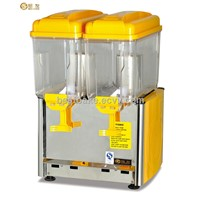 Two Tanks Cold Drink Dispenser BY-PL234A