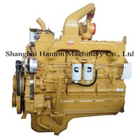 Cummins NTA855-C diesel engine for heavy truck and construction engineering machineries