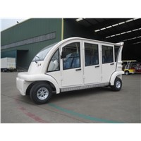 Electric golf cart,6 seats, CE certificate