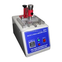 XHF-37 Leather Veslic Abrasion Tester