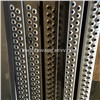 perforated ladder rung cover/stainless steel ladder rungs