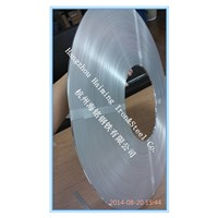 ultra pecision aluminum strip for auto seal strip u strip