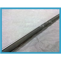 201 301 304 316 321 stainless steel flat bar round edge for windw brace