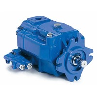 Aotuoshi hydraulic are manufactured the piston pump as vickers