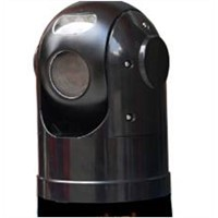 CCTV  Car PTZ  Camera 700TVL DVR