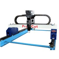 DurableCut CNC plasma/flame cutting machine