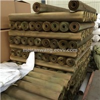 copper expanded wire mesh roll