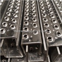 safety ladder rung cover/traction tread ladder rung cover