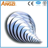 Lead quality diamond circular saw blade