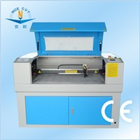 wood CO2 laser engraving machine price laser cutting machine
