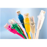 Patch Cable (Cat6 Utp Cable)