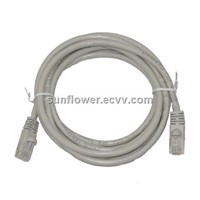 Patch Cord (CAT5E UTP CABLE)