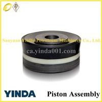 Piston Assembly of Mud Pump