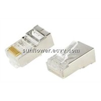 RJ45 Shield Connector