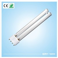 CE RoHS Approved UV Energy Saving Lamp