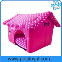 Dog Bed Cover Sponge Oxford Polyester Pet Products Manufacturer