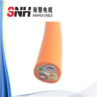 XLPE/TPE Insulated electric vehicle cable, power cable, car cable