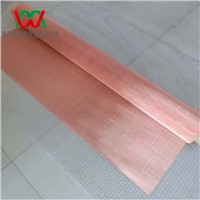 copper wire mesh for Magnetic Field and Electric Field