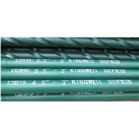 Heavy Weight Drill Pipe/Hwdp/Drilling Tools/Downhole Tools