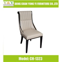 Hotel/Restaurant/Dining Table, Dining Chair, Side Chair (CH-1323)