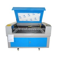MC-D1610 Co2 Lasers Price Fabric Laser Cutting Machine