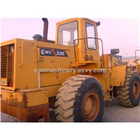 Used Liugong ZL50C wheel loader best quality in loaders