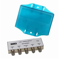 DiSEqC Switch 4 inputs 1 outputs-DS41