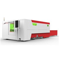 carbon/stainless steel plate fiber laser cutting machine price