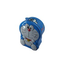 Cat shaped coin bank