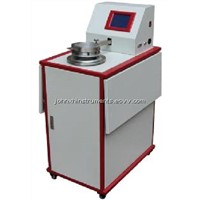 XHF-01B Fully Automatic Fabric Air Permeability Tester