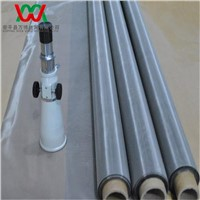 Stainless Steel Fabric Printing Mesh