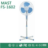 "16"" stand fan FS-1602 with good quality"