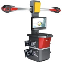 3D wheel balancing and alignment machine S3D-768