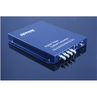 4 channel video converter with competitive price