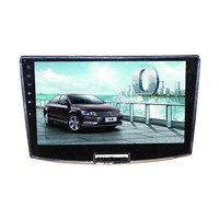 10.1 INCH ANDORID WIFI 3G  CAR RADIO FOR 2014 VW MAGOTAN WITH GPS RDS IPOD BT TV SWC CE 6.0