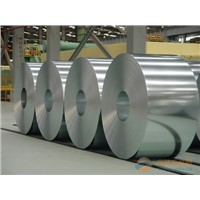 Cold rolld steel sheet coil