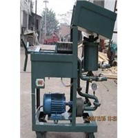 LY Series Plate and Frame Oil Filter Press