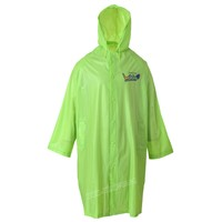 Men's 100% PVC raincoat