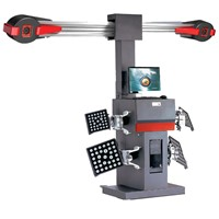 3D wheel alignment S3D-708X