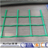 PVC Welded Wire Mesh with Low Price