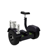 Segway with 2 Wheels With 3200W, 48V/20AH Lithium battery