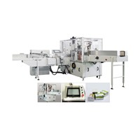 TP-T80SD Automatic Facial Tissue Packing Machine