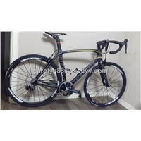 carbon road bike ,full carbon bike,carbon Look 695 bike