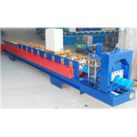 312 ridge cap forming machine