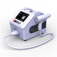 500W power ND yag laser machine