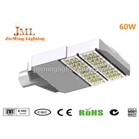 LED street light 30W 60W 90W 120W 150W 180W Bridgelux chips meanwell power 5year warranty