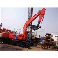 HITACHI EX200 original excavator for sale