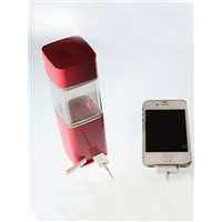 Smart glass phone charger-C-S1