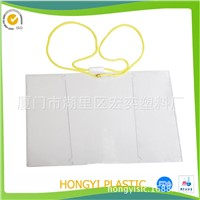 PVC transparent cover manufacturers selling high-quality slipcase